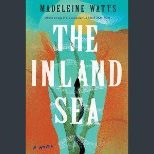 LOCAL>> Madeleine Watts