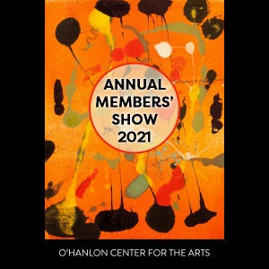 LOCAL>> Annual Members' Show 2021