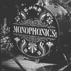 LOCAL>> Monophonics – Live Stream Event