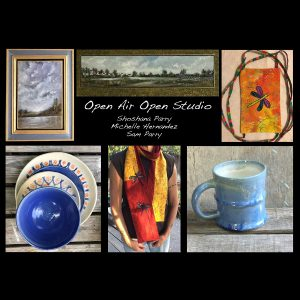 Open Air Open Studio