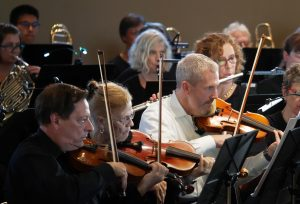 Mill Valley Philharmonic
