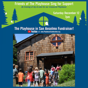 LOCAL>> Friends of The Playhouse Sing for Support!