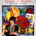 LOCAL>> Queen of Hearts: Audrey Flack