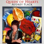 LOCAL>> Queen of Hearts: Audrey Flack