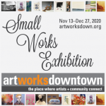 LOCAL>> Small Works Exhibition