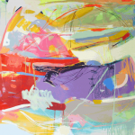 LOCAL>> Abstraction: Finding Your Artistic Voice w/ Colleen Gianatiempo