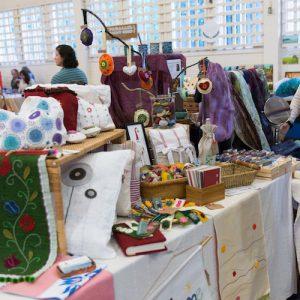 LOCAL>> Fairfax Craft Faire 2020
