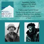 LOCAL>> Speakers Series: David Hirzel
