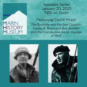 LOCAL>> Speakers Series: David Hirzel