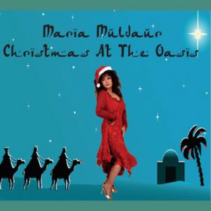 Maria Muldaur's Christmas at the Oasis
