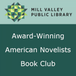 LOCAL>> Award-Winning American Novelists Book Club