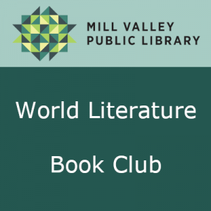 LOCAL>> World Literature Book Club