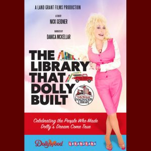 LOCAL>> Lark Virtual Cinema – The Library That Dolly Built