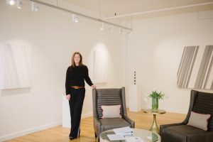 Sarah Shepard In Gallery