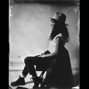 Tintype Workshop with Nathan Lomas
