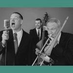 Robert Dehlinger's Alpha Rhythm Kings