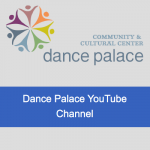 LOCAL>>  Dance Palace YouTube Channel