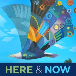 LOCAL>> Here and Now