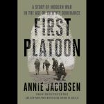 LOCAL>> Journalist Annie Jacobsen: Biometrics and the Surveillance State - First Platoon
