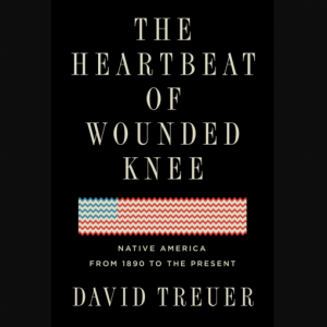 LOCAL>> Reading California Book Discussion: The Heartbeat of Wounded Knee