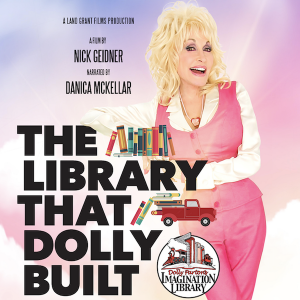 LOCAL>> The Library That Dolly Built