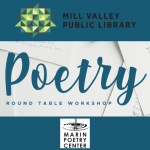 LOCAL>> Poetry Round Table Workshop