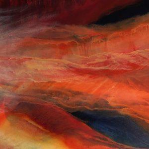 Toni Littlejohn – Coalescing Earths