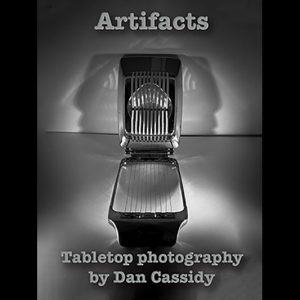 LOCAL>> Dan Cassidy – Artifacts
