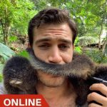 LOCAL>> Dr. Evan Antin – World Wild Vet