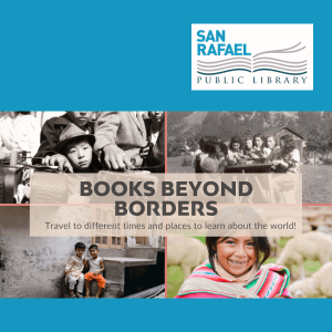 LOCAL>> Books Beyond Borders Book Club