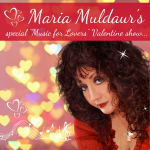 Maria Muldaur – Music for Lovers