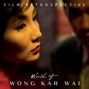 LOCAL>> Lark Virtual Cinema – Wong Kar Wai Film Retrospective