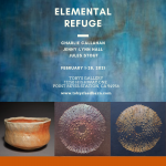 Elemental Refuge – Group Exhibition