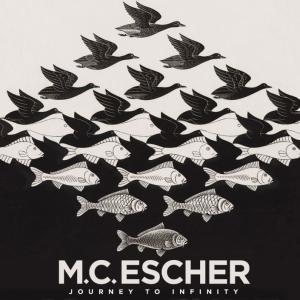LOCAL>> M.C. Escher: Journey To Infinity
