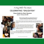 LOCAL>> A Day With The Stars: Celebrating Enlighten