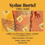 LOCAL>> Sydne Bortel