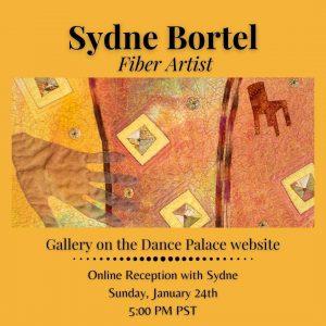 LOCAL>> Sydne Bortel