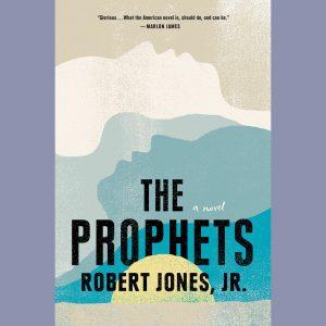 LOCAL>> Robert Jones, Jr. – The Prophets