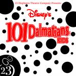 101 Dalmatians/Kids – Musical Theatre Workshop for Ages 5-10