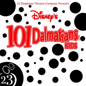 101 Dalmatians/Kids – Musical Theatre Workshop f...