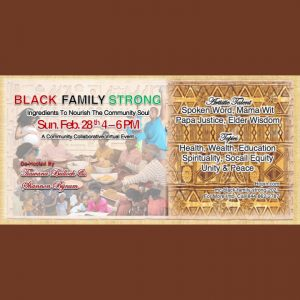 LOCAL>> A Celebration of Black-African History in Marin