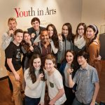 LOCAL>> Sharing Voice: Mentor Artists & Students Explore Identity