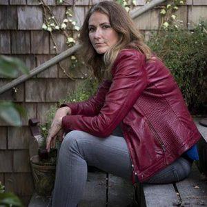 LOCAL>> Dr. Jen Gunter – The Menopause Man...