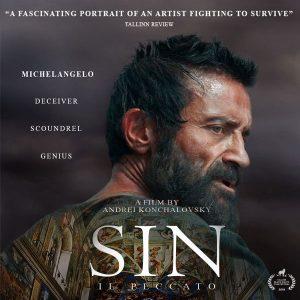 LOCAL>> Lark Virtual Cinema – Sin (il pecatto)