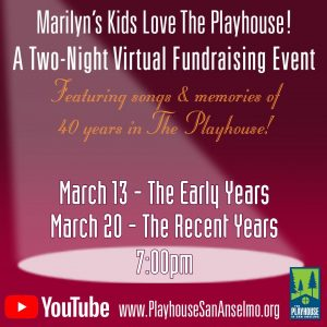LOCAL>> Marilyn's Kids Love The Playhouse