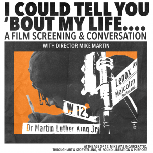 LOCAL>> I Could Tell You 'Bout My Life – screening and conversation