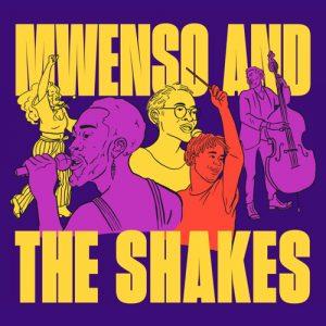 Michael Mwenso's Black Music Series –  Episode 4: Mwenso & The Shakes