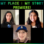 LOCAL>> My Place | My Story – Premiere