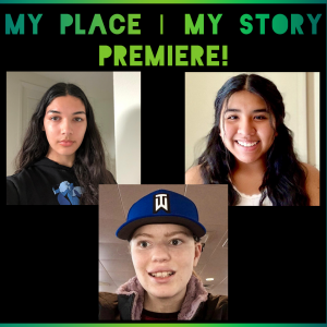 LOCAL>> My Place   My Story – Premiere