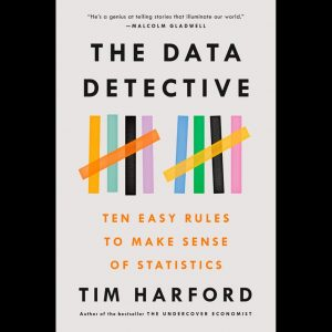 LOCAL>> Tim Harford – The Data Detective
